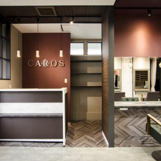 CAROS店舗